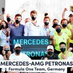 Hamilton i Mercedes nominirani za dodjelu nagrade Laureus 2021.