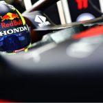 "Perez: Red Bull RB16B ima ""puno potencijala"""
