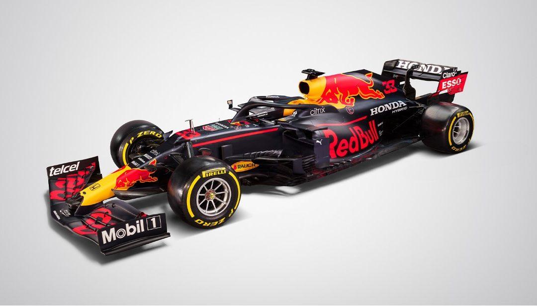 Red Bull se nada da će riješiti svoj problem koleracije s RB16B