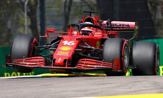 Leclerc: Teško je povjerovati da smo ovoliko blizu top timovima