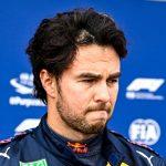 Perez: Greška me koštala polea; Verstappen: Us*an krug