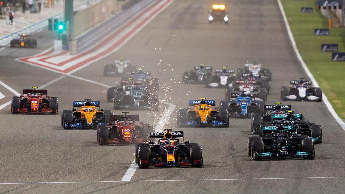 Kvalifikacijske utrke pred odobrenjem nakon što su timovi dogovorili financijske uslove