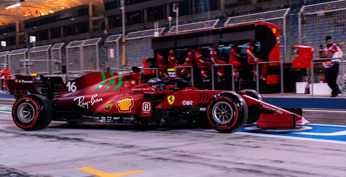 Ferrari donosi prve aero nadogradnje u Imolu