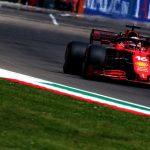 """Ferrari: """"Konkurentni smo"""""""