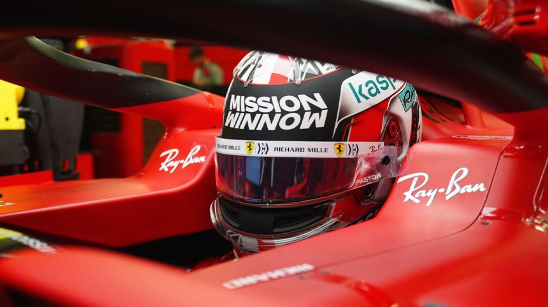 """Ferrari: """"Slijedeće utrke će pokazati pravi potencijal bolida"""""""