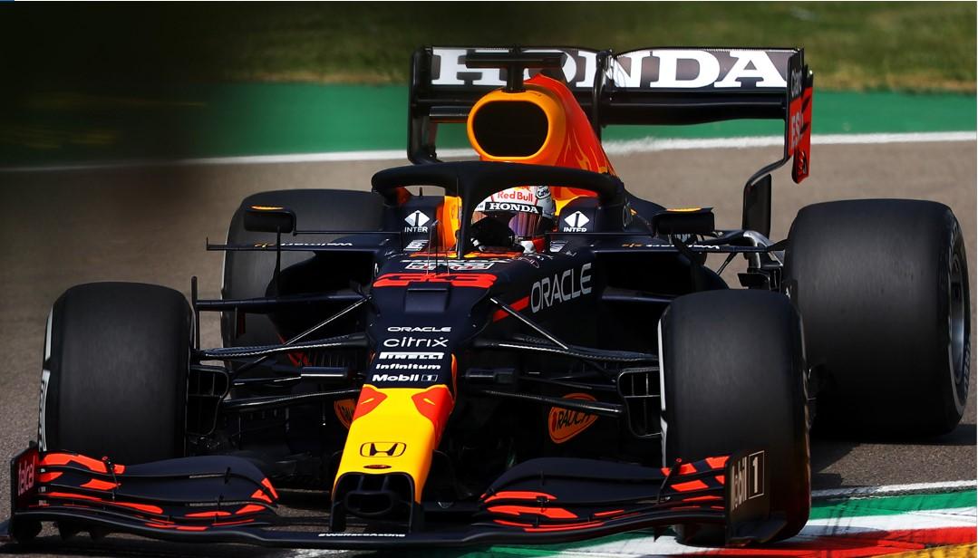 Max Verstappen najbrži na 3. treningu