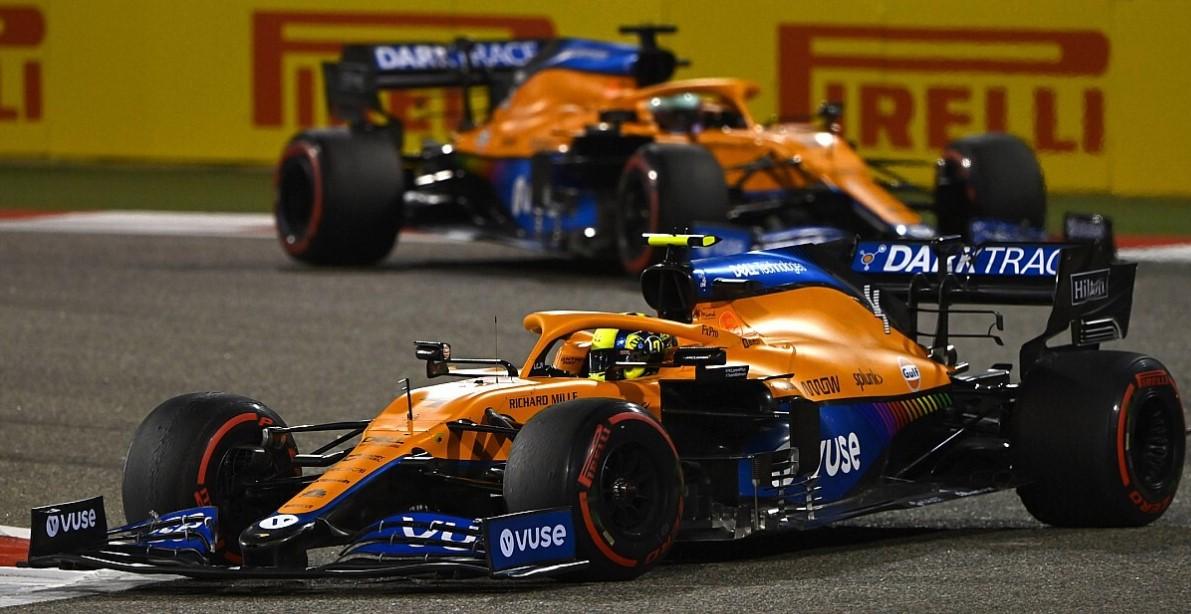 "McLaren: Dva brza vozača ""ključna"" su za novi uspjeh u F1"