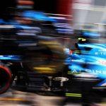 """Ocon ostvario """"maksimum"""" za Alpine, Alonso """"nije bio brz"""""""