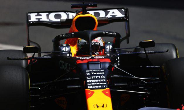 Verstappen: Ovo su bile jako glupe kvalifikacije