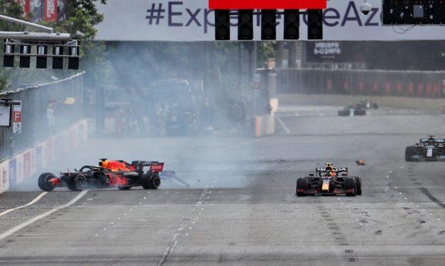 Perez: Jako mi je žao Maxa, zaslužio je pobjedu