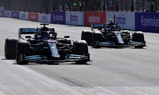 Mercedes zbog 2 loša vikenda neće mijenjati svoje planove za razvoj bolida