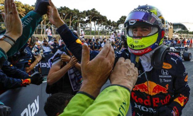 Horner: Perez je upravo ono što je Red Bullu bilo potrebno