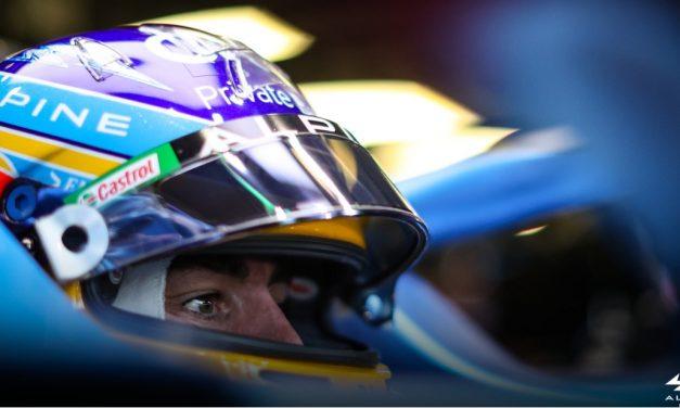 Prost: Nisam iznenađen što Alonso još nije na 100%