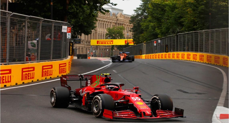 Sainz: Ferrari nije zadovoljan 3. ili 4. mjestom