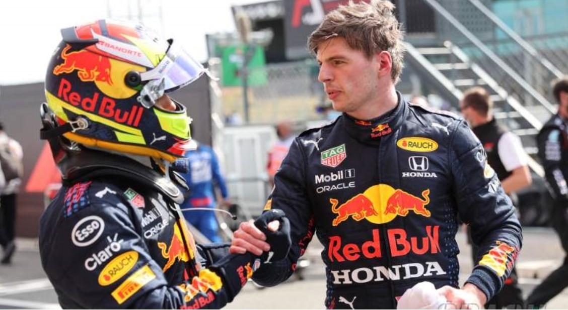Verstappen: Perez je pokazao šta treba uraditi za osvajanje naslova