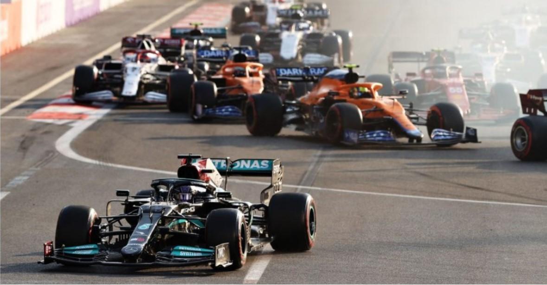 Mercedes: Naša dužnost je dati Hamiltonu bolid gdje će teže pogriješiti