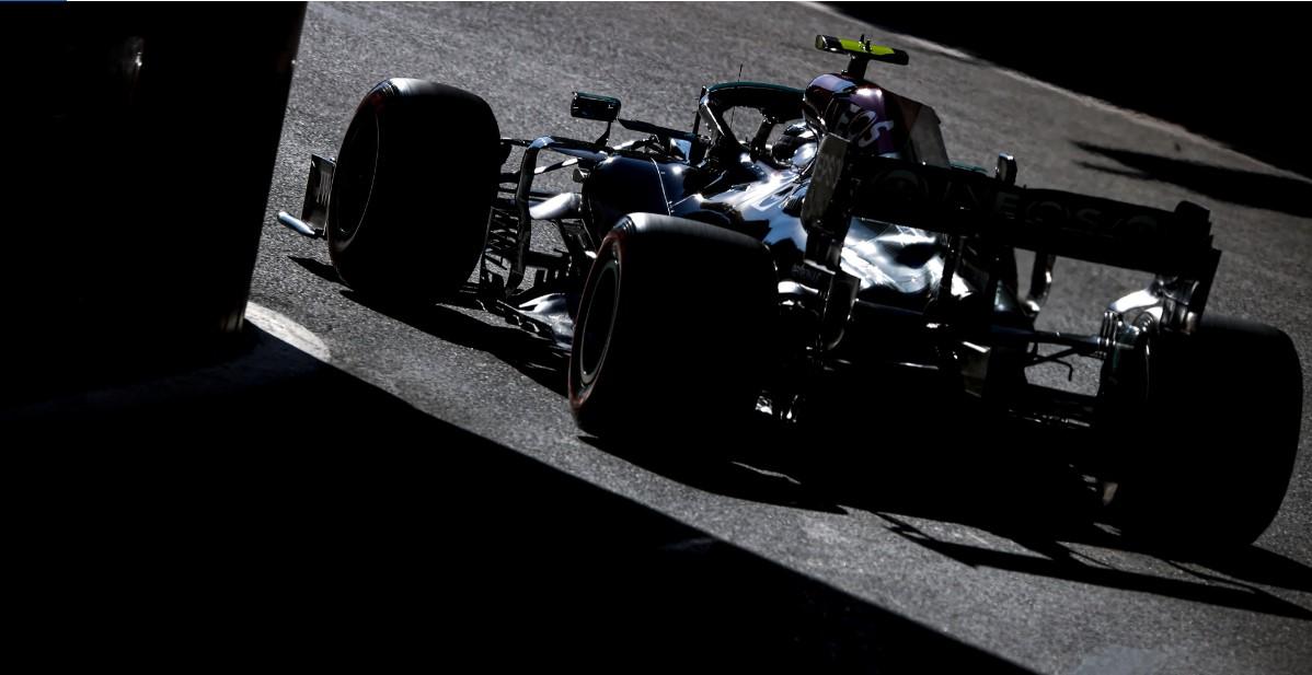 Mercedes: Nismo na nivou za osvajanje prvenstva