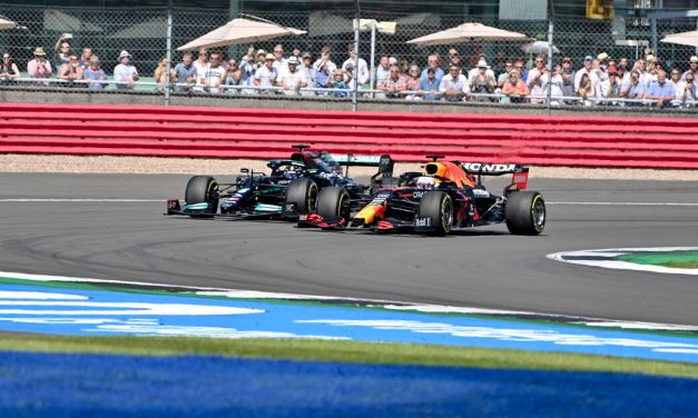Mercedes ne očekuje da će u Mađarskoj biti konkurentan kao u Silverstoneu