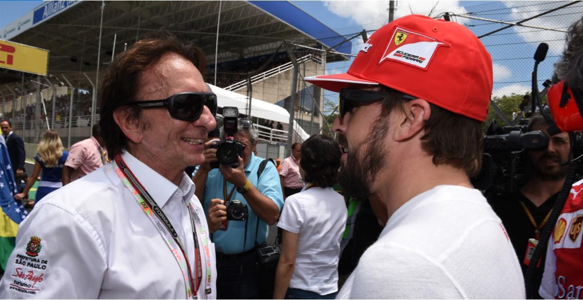 Fittipaldi: Alonso je i dalje najbolji vozač na gridu