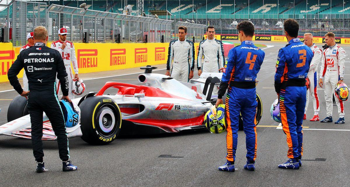 Testiranja 2022: 5 dana Barcelona, 3 Bahrein