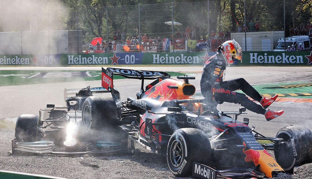 Red Bull: Verstappen i Hamilton su trebali biti jednako kažnjeni