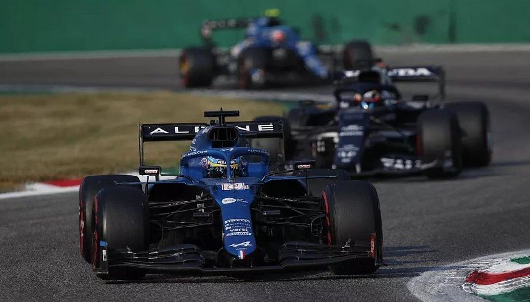 Alonso: Alpine je najbolji tim sredine grida bez najbržeg bolida