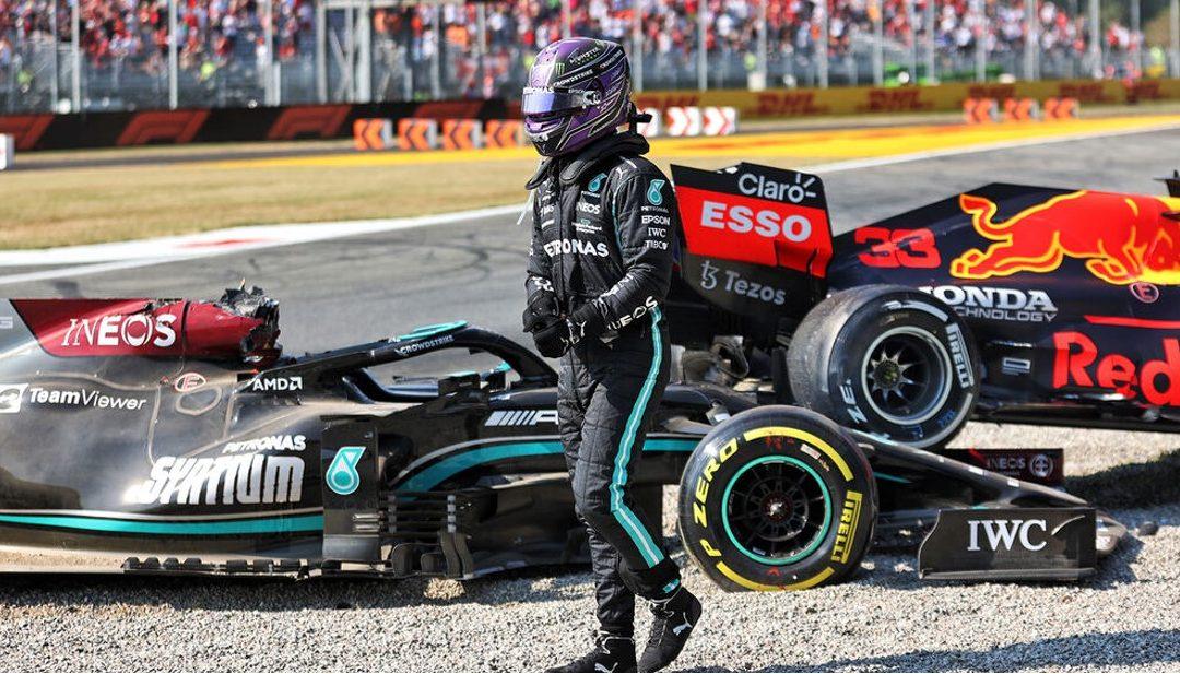 Marko: Mercedes je napravio šou da je 'jadničak' Hamilton povrijeđen