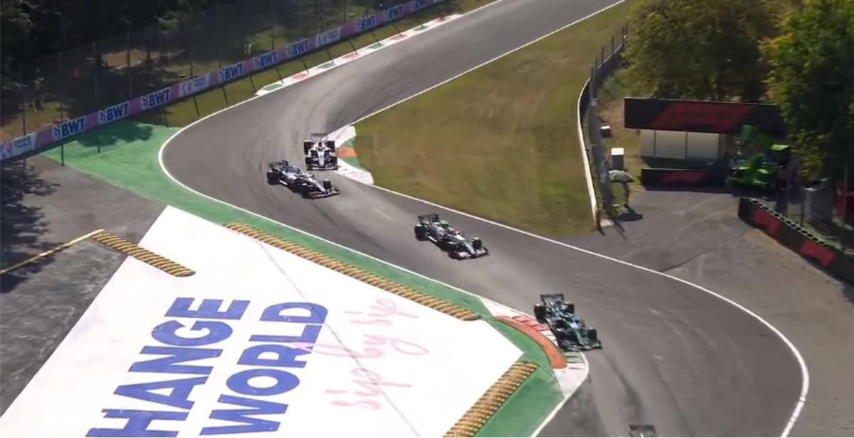 Mazepin se izvinjava Schumacheru nakon novog incidenta
