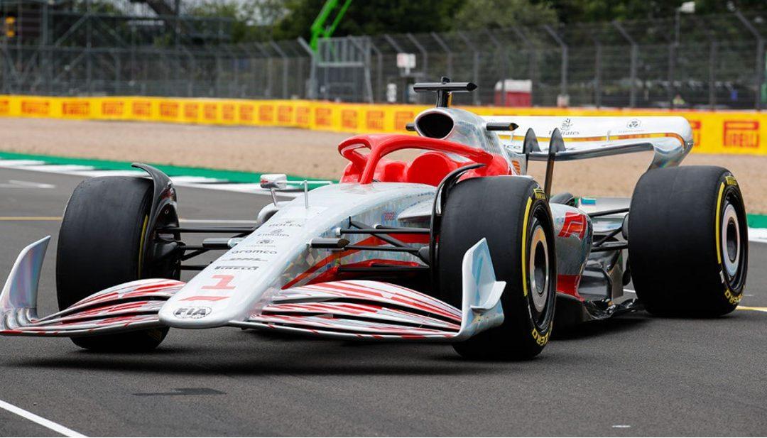 Timovi F1 traže minimalno povećanje težine za 2022. godinu