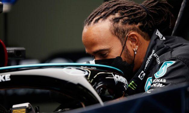 Rosberg: Hamilton je najtalentiraniji vozač ikad