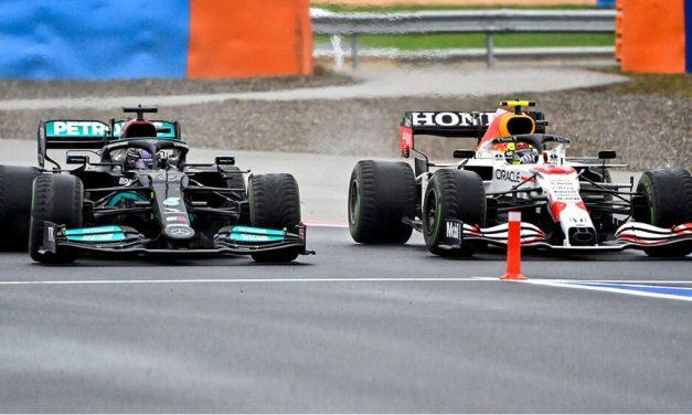 Red Bull poslao još jedan upit FIA-i za Mercedesov motor