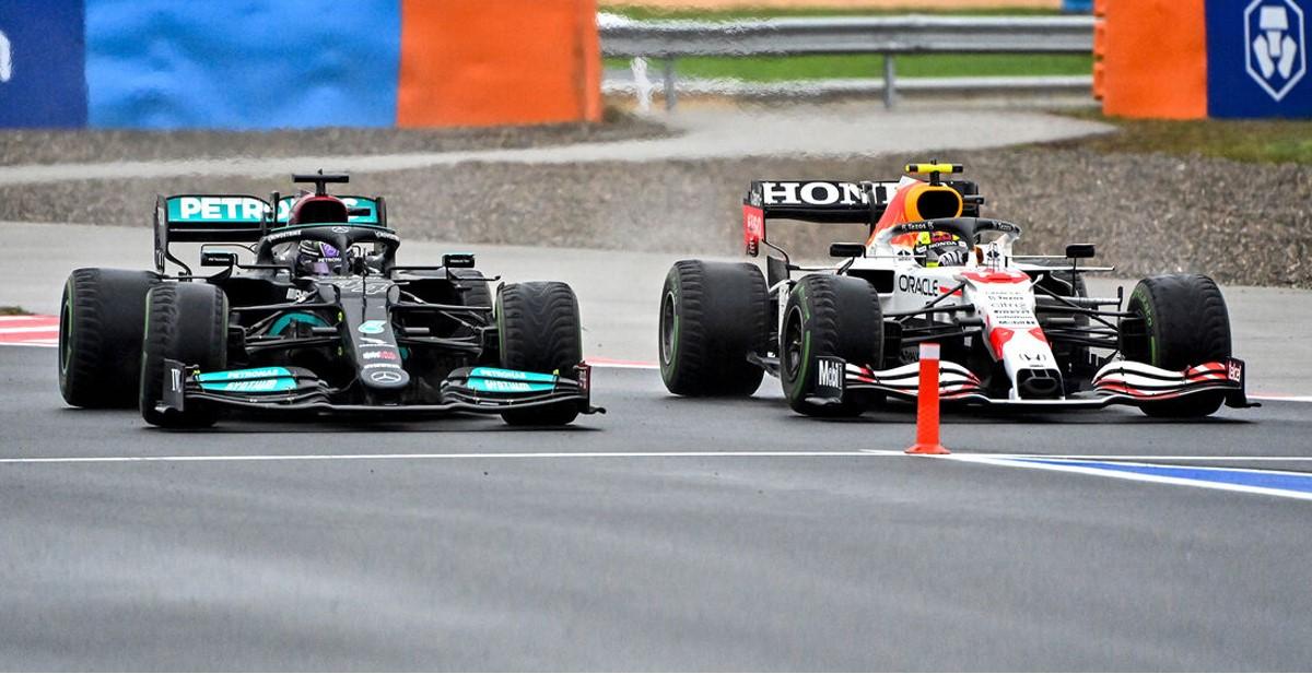 Hamilton je htio poslati Pereza direktno u boks – Marko
