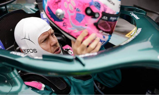 Schumacher: Vettel ne pravi budalu od sebe, to je tim